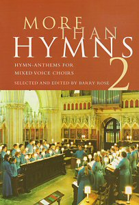 More Than Hymns 2 Cover Page Image