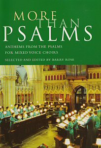 More Than Psalms Cover Page Image