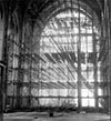 Guildford West Window under construction thumbnail